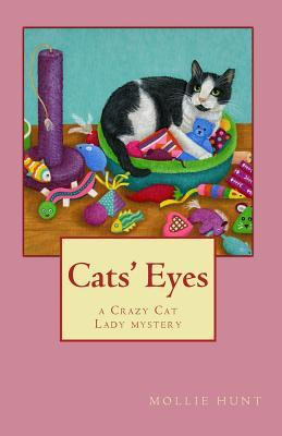 Cats' Eyes (Crazy Cat Lady #1)