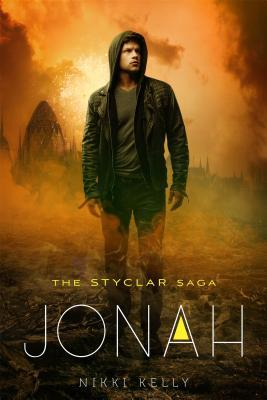 Jonah (The Styclar Saga, #3)