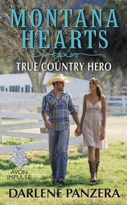 True Country Hero(Montana Hearts 3)