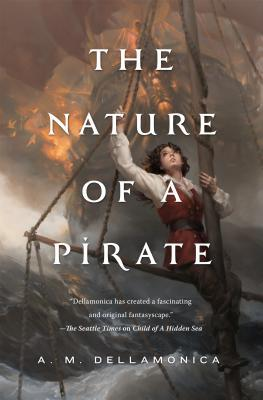 The Nature of a Pirate (Hidden Sea Tales, #3)
