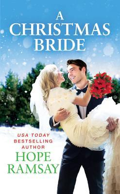 A Christmas Bride(Chapel of Love 1)