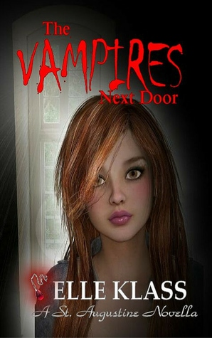 The Vampires Next Door by Elle Klass