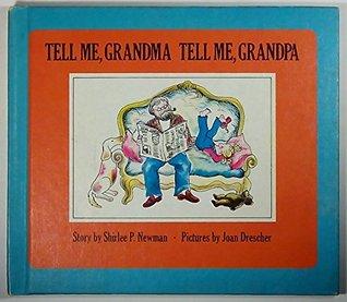 Grandparents Box 1 by Karen Ackerman