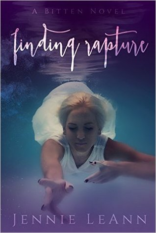 Finding Rapture by Jennie LeAnn