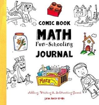 Comic book math fun schooling journal adding writing 29361605 solutioingenieria Choice Image