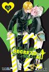 El secreto de Ai, Tomo 12 by Kaori