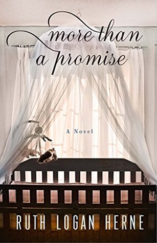 Image result for MORE THAN A PROMISE  by ruth logan herne