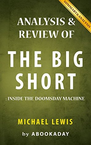 the persona of greg lippermann in the big short a novel by michael lewis Lewis, who lives in california, is in london to sign copies of the penguin paperback edition of the big short, launched on friday in the us, the hardback edition has sold more than 700,000 copies.
