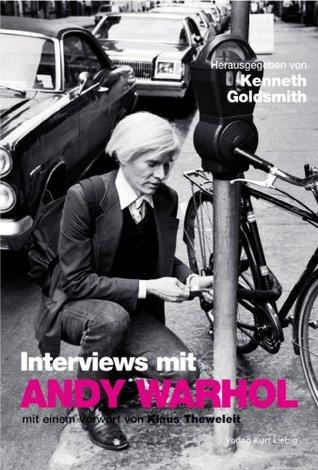 Interviews mit Andy Warhol