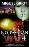 No Pasarán Z 4 by Miguel Griot