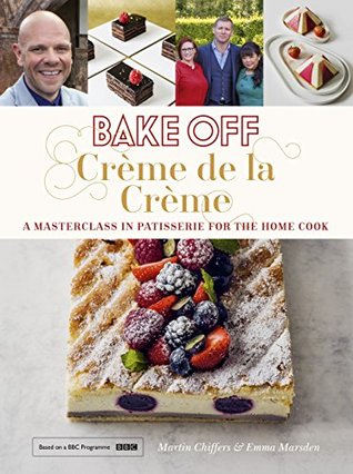 Bake Off: Crème de la Crème (Great British Bake Off)