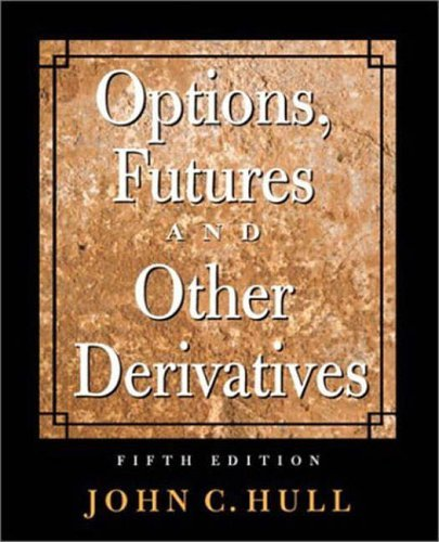 Options, Futures, and Other Derivatives with Mastering Investment