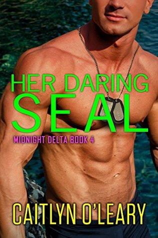 Her Daring SEAL (Midnight Delta, #4)