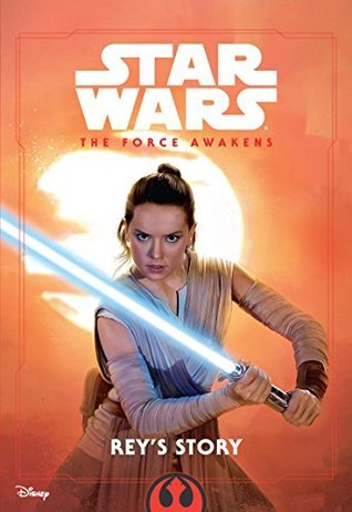 The Force Awakens - Rey's Story