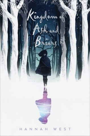 Image result for kingdom of ash and briars