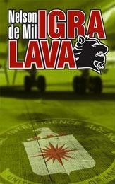 Igra lava (John Corey, #2)