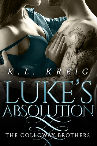 Lukes Absolution (The Colloway Brothers,...