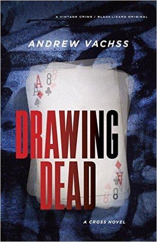Drawing Dead (Cross Novels #3)