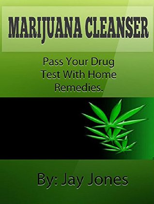 marijuana cleanser
