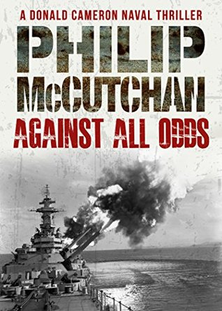 Against All Odds (Donald Cameron Naval Thriller #10)