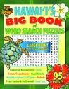 Hawaii's Big Book of Word Search Puzzles