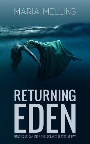 Returning eden by maria mellins 29370647 fandeluxe Images