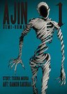 Ajin by Gamon Sakurai