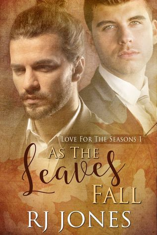 As the Leaves Fall (Love for the Seasons, #1)