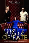 Mark of Fate (The Chronicles of Kerrigan #9)