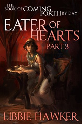 Eater Of Hearts By Libbie Hawker