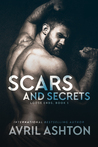 Scars and Secrets by Avril Ashton