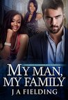 My Man, My Family (Homes and Hearts #3)
