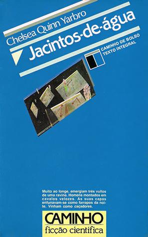 Jacintos-de-água