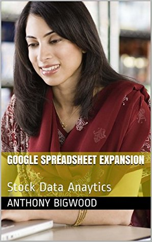 google-spreadsheet-expansion-stock-data-anaytics