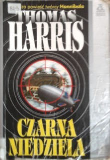 Ebook Czarna niedziela by Thomas   Harris DOC!