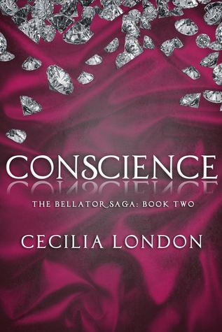 Conscience (Bellator Saga, #2)
