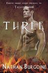 Three (Triad Blood, #0.5)