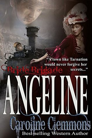 Angeline (Bride Brigade, #2)