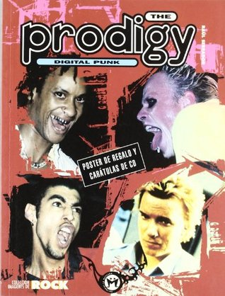 The Prodigy - Digital Punk