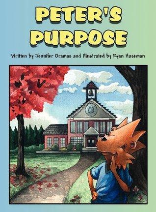 Peter's Purpose