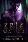 Kríe Captivity (The Nira Chronicles, #1)
