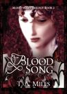 Blood Song (Blood Wars Trilogy #2)