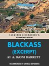 Blackass (Excerpt) (Electric Literature's Recommended Reading)