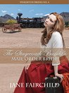 The Stagecoach Bandit's Mail Order Bride by Jane Fairchild