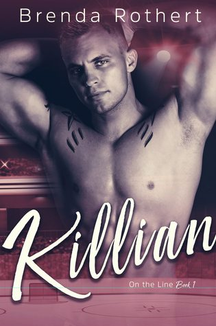 Killian (On the Line, #1)