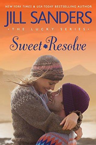 Sweet Resolve (Lucky, #2)