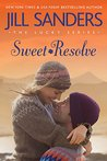 Sweet Resolve (Lucky, #2)