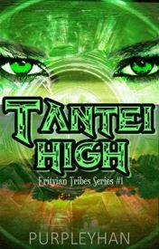 Tantei High (Erityian Tribes Series, #1)