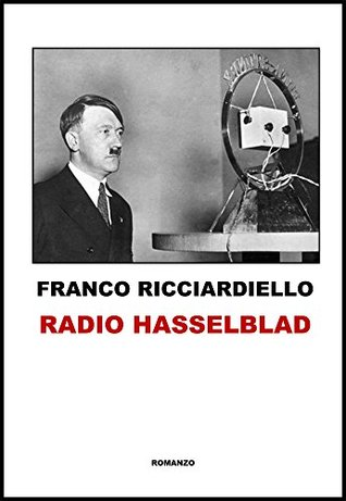 Radio Hasselblad