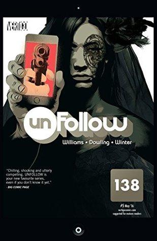 Unfollow (2015-) #5